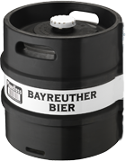 Bayreuther Fassbier