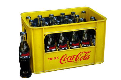 Cola Zero 24-033Strecker