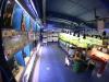 Aquariumraum, Pflanzenbecken